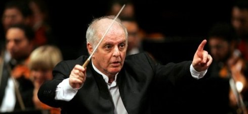 The Great Daniel Barenboim