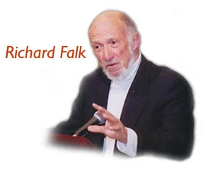 richardFalk