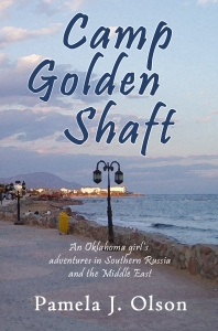 Camp Golden Shaft: Adventures in southern Russia and the Middle East in 2003