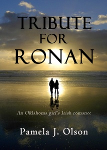 Tribute for Ronan: A true story of love, death, and betrayal that landed me on the cover of an Irish tabloid