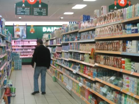 Shop-shop-shopping along.