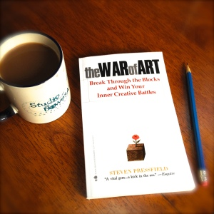 warofart